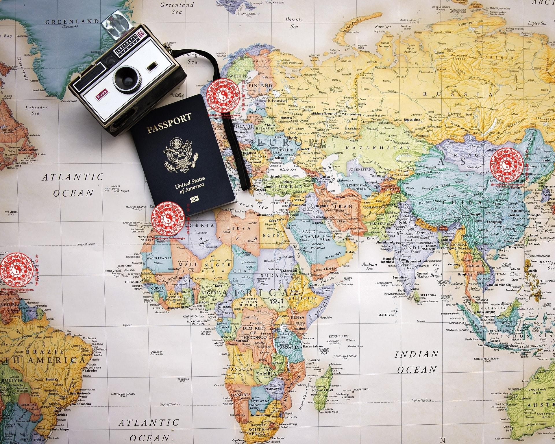 Pasaporte a la traducción