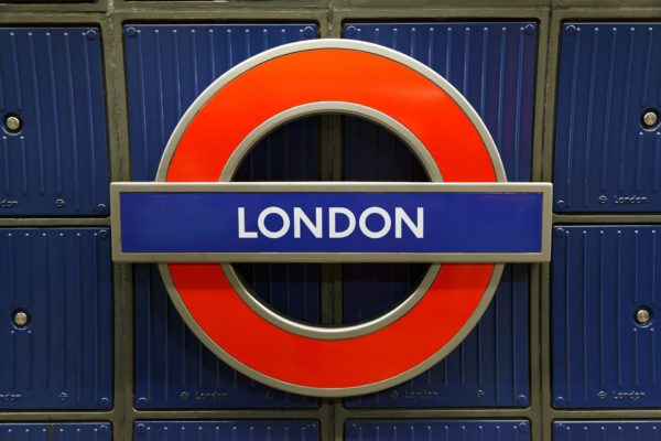 Public transport for London